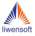 理文,激光软件专家 Logo